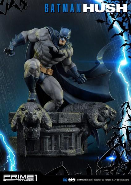 Batman Hush - Batman Hush Statue: Prime 1 Studio