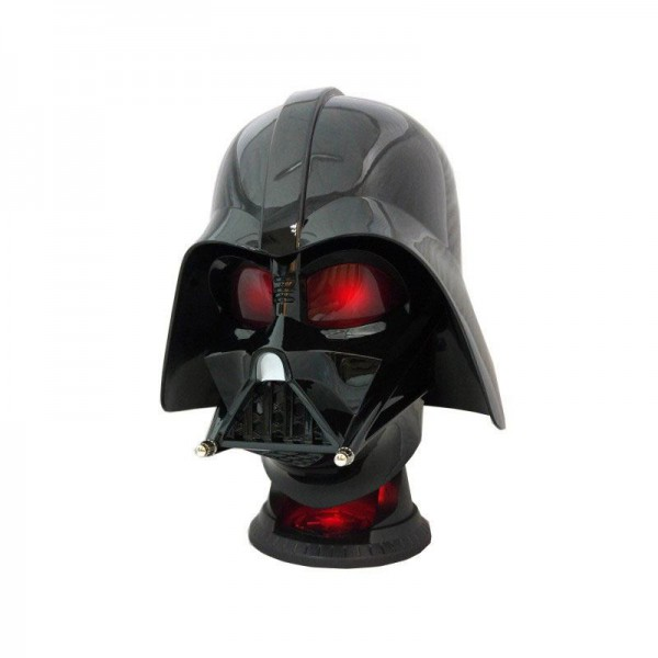 Star Wars - Lautsprecher Darth Vader Helm / 1:1 Replika: Camino