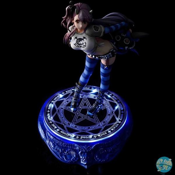 Seven Deadly Sins - Leviathan Statue - A New Translation / Descent Limited Base Version: Amakuni