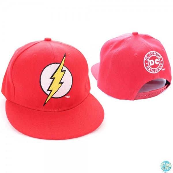 The Flash Baseball Cap / Blitz Motiv: CODI