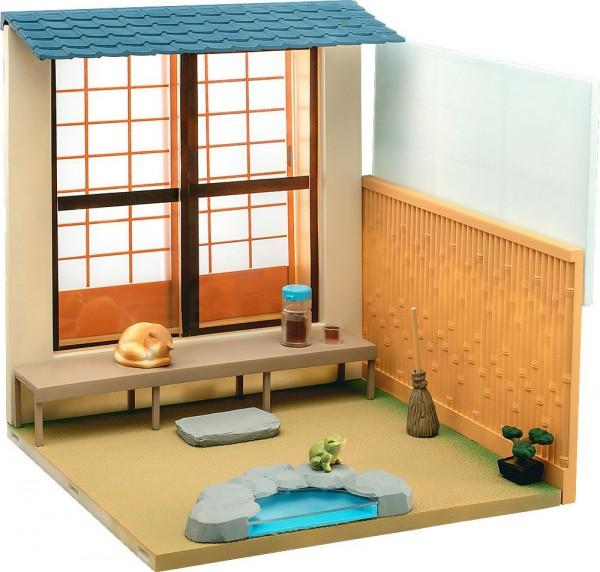 Nendoroid More Zubehör-Set - Playset 06 / Engawa B Set: Phat!