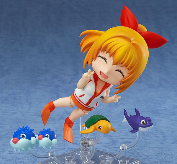 Sea Story - Marine-chan Actionfigur - Nendoroid No.441: Good Smile Company
