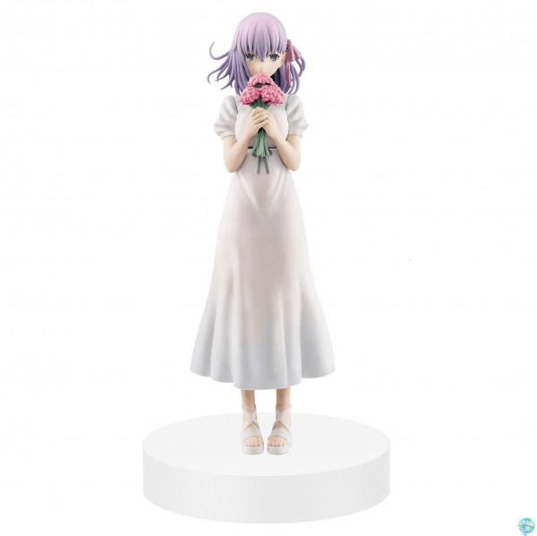 Fate/Stay Night Heaven's Feel - Sakura Matou Figur - SQ: Banpresto