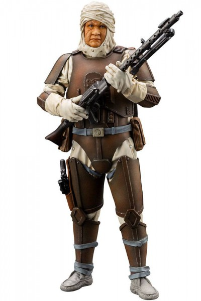 Star Wars - Bounty Hunter Dengar Statue / ARTFX+: Kotobukiya