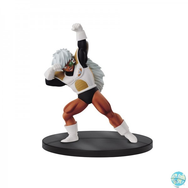 Dragonball Z - Jeice Figur - Dramatic Showcase: Banpresto