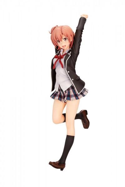 My Teen Romantic Comedy SNAFU Climax - Yui Yuigahama Statue: Kotobukiya
