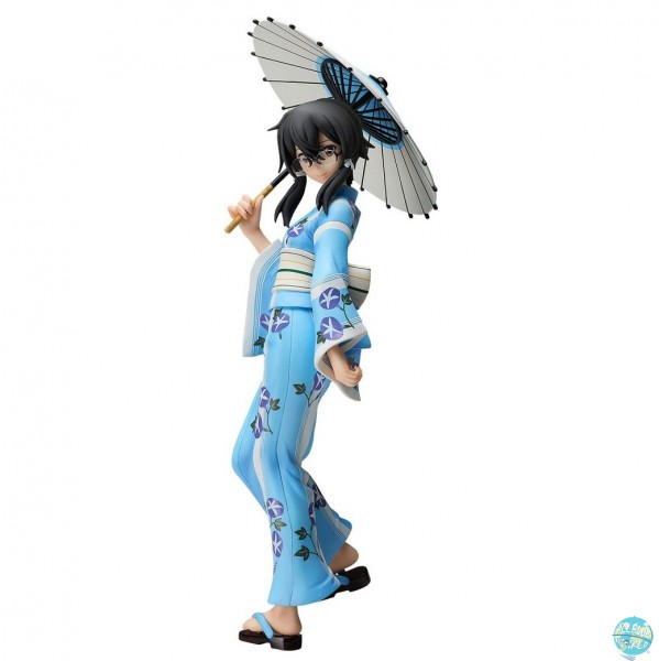 Sword Art Online II - Shino Asada Statue - Yukata Version: FREEing