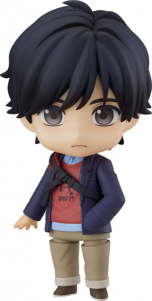 Banana Fish - Eiji Okumura Nendoroid: Orange Rouge