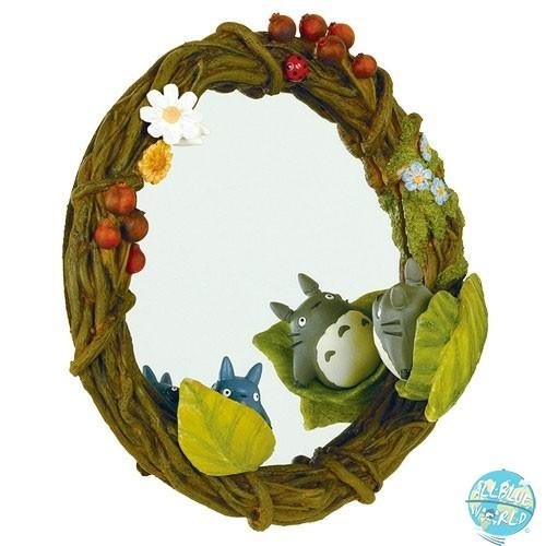 Studio Ghibli - Mini-Spiegel - Mein Nachbar Totoro: Benelic