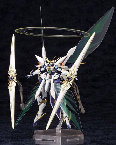 Xenoblade Chronicles 2 - Siren Plastic Model Kit: Kotobukiya
