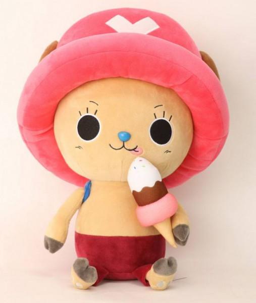 One Piece - Chopper Plüschie / BIG - New Version 1: Sakami