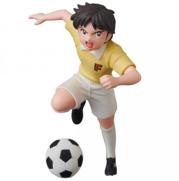 Captain Tsubasa - Matsuyama Hikaru Minifigur / UDF: Medicom