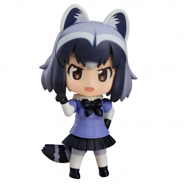 Kemono Friends - Common Raccon Nendoroid: Good Smile Company