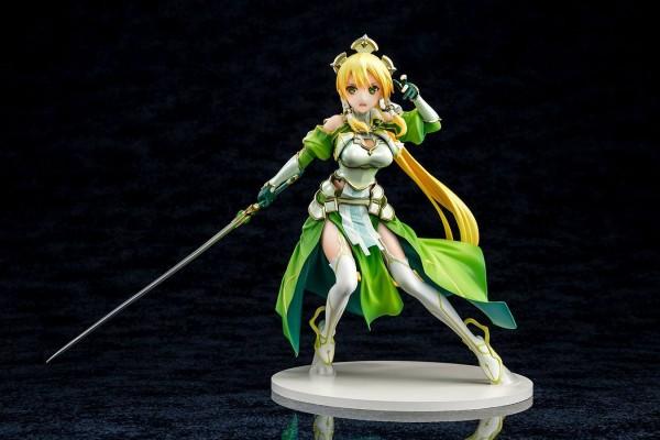 Sword Art Online Alicization - Leafa Statuea / The Land Goddess Terraria: Genco