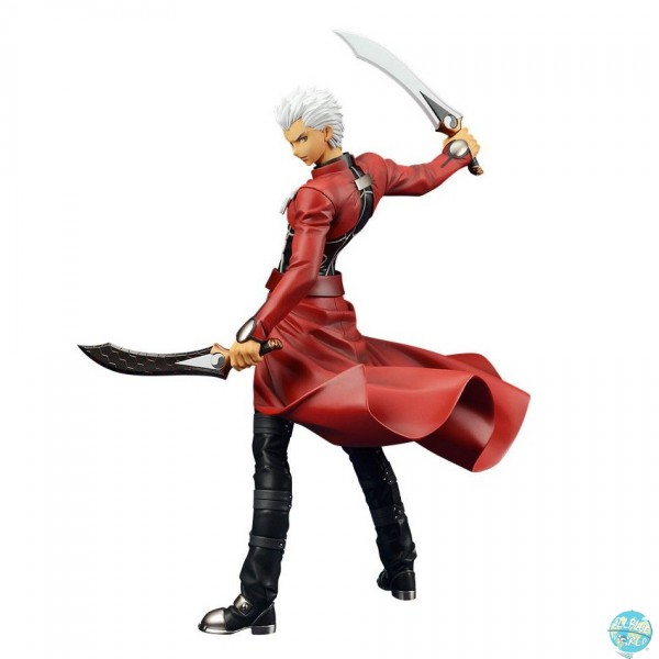 Fate/Stay Night Unlimited Blade Works - Archer Statue / Altair (Neuauflage): Alter