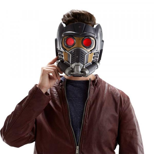 Marvel Legends - Star Lord Elektronischer Helm: Hasbro
