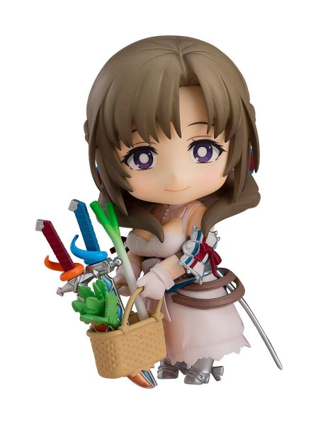 Do You Love Your Mom and Her Two-Hit Multi-Target Attacks? - Mamako Osuki Nendoroid: Good Smile Comp