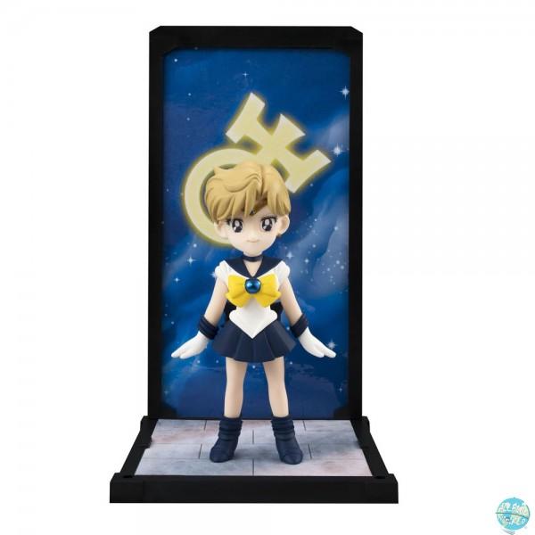 Sailor Moon - Sailor Uranus Figur - Tamashii Buddies: Bandai