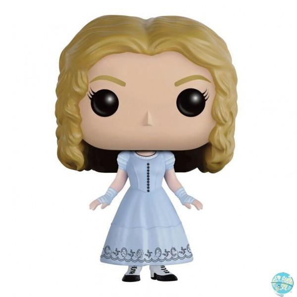 Alice im Wunderland - Alice Figur - Disney POP: Funko