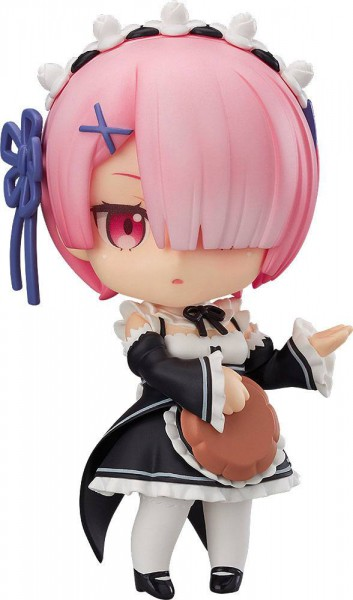Re:Zero Starting Life in Another World - Ram Nendoroid: Good Smile Company