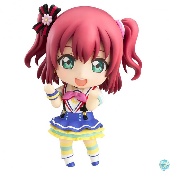 Love Live! Sunshine!! - Ruby Kurosawa Nendoroid: Good Smile Company