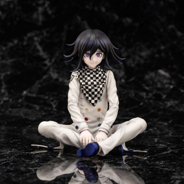 New Danganronpa V3: Minna no Koroshiai Shingakki - Ouma Kokichi Statue: Union Creative