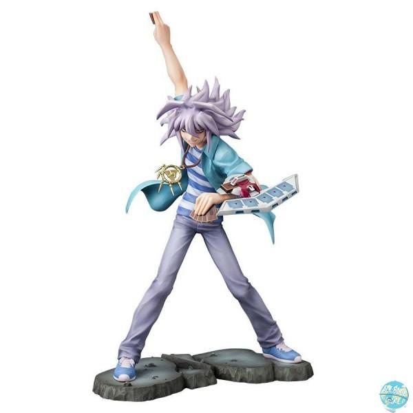 Yu-Gi-Oh! - Yami Bakura Statue - ARTFX J: Kotobukiya