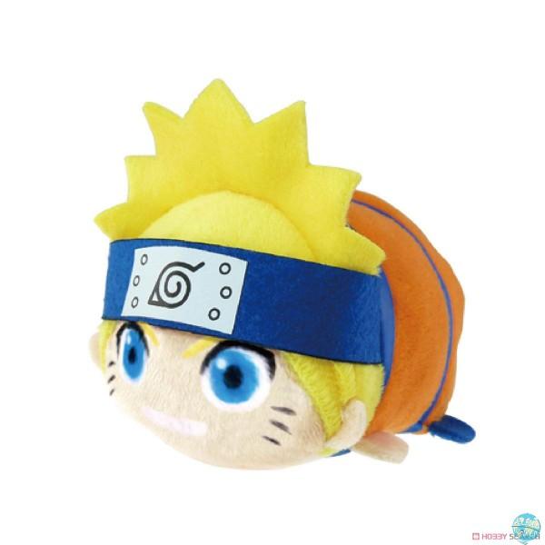Naruto - Naruto Plüschfigur / Jump All Stars: Plex