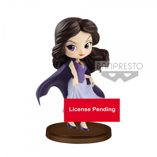 Disney - Vanessa Figur: Banpresto