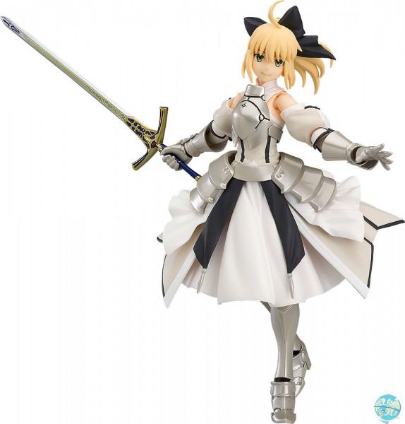 Fate/Grand Order - Saber/Altria Pendragon Lily Figma: Max Factory