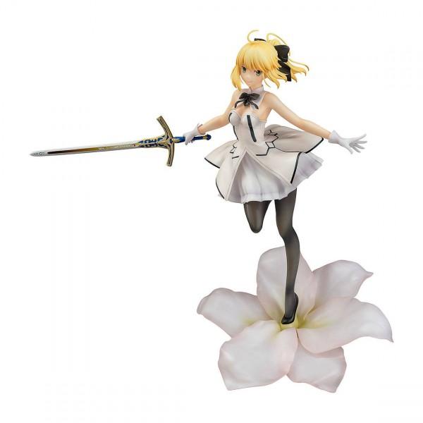 Fate/Grand Order - Saber/Altria Pendragon Statue / Lily: Aquamarine