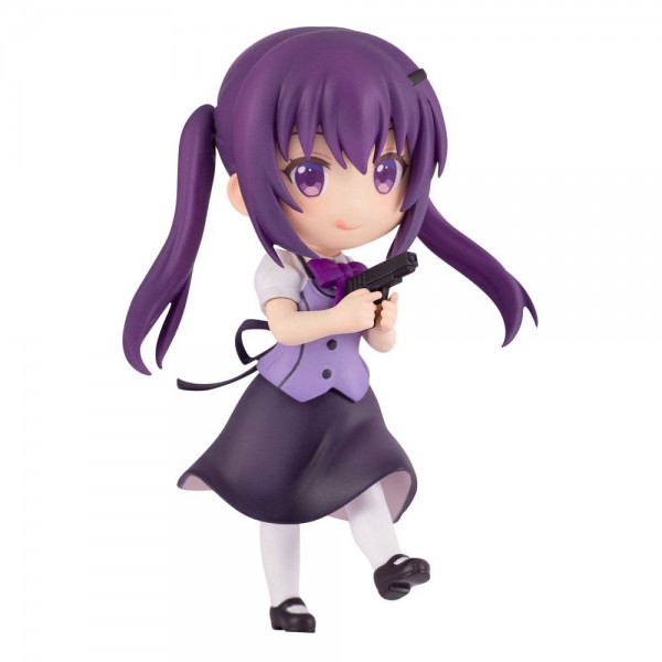 Is the Order a Rabbit - Rize Figur: Plum