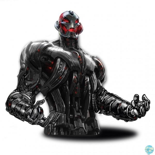 Avengers AOU - Ultron Spardose: Monogram