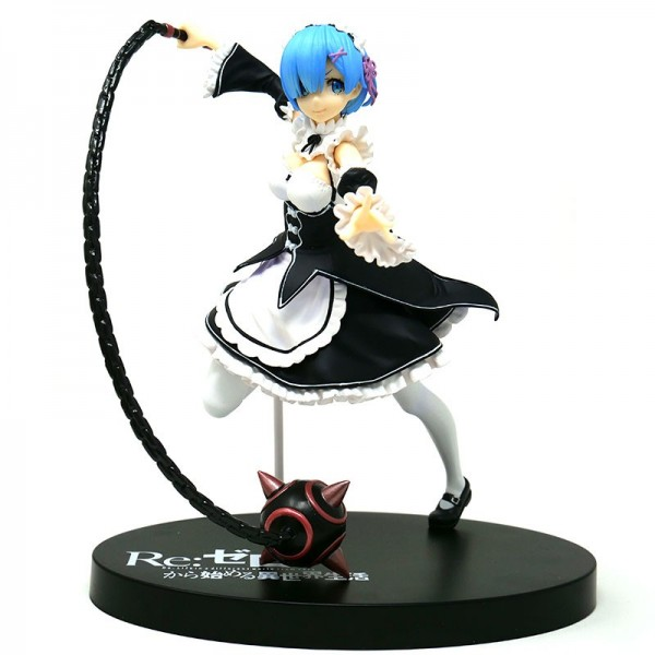 Re:Zero Starting Life in Another World - Rem Figur: Taito