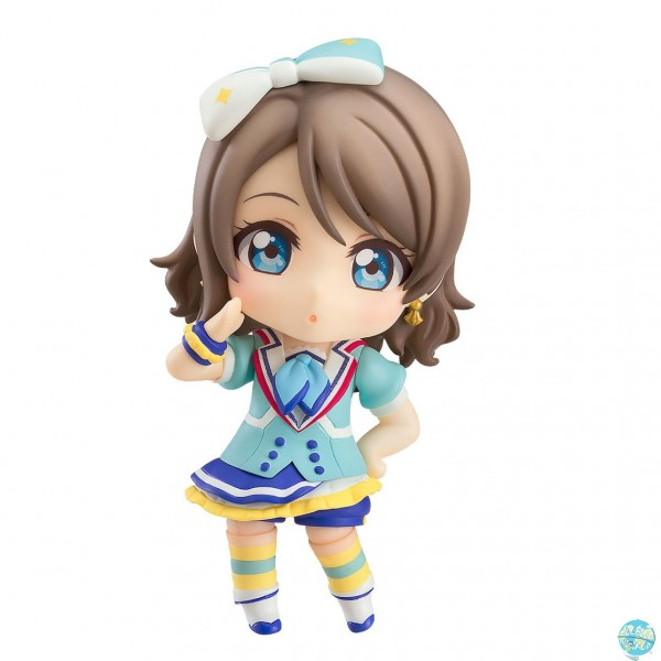 Love Live! Sunshine!! - You Watanabe Actionfigur - Nendoroid: Good Smile Company