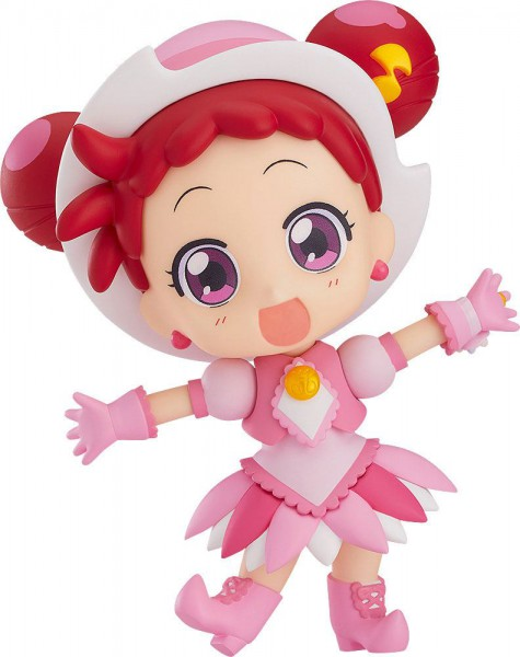 Motto! Ojamajo Doremi - Doremi Harukaze Nendoroid: Max Factory