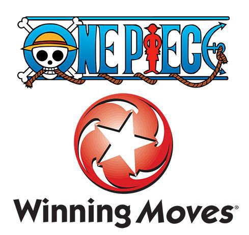 One Piece - Monopoly - Deutsche Version: Winning Moves