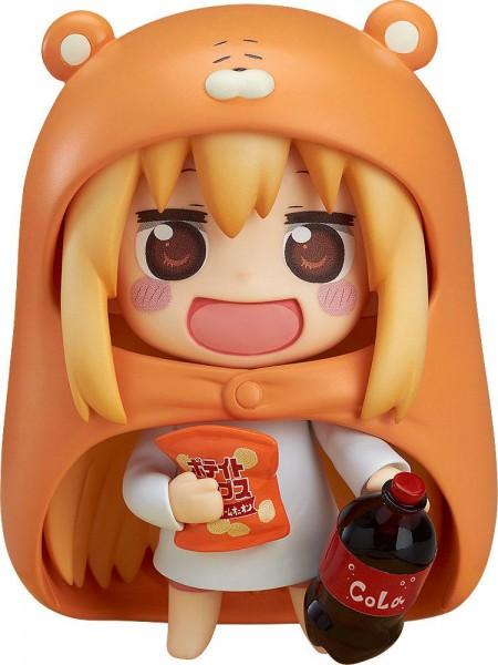 Himouto! - Umaru-chan Actionfigur - Nendoroid - Good Smile Company