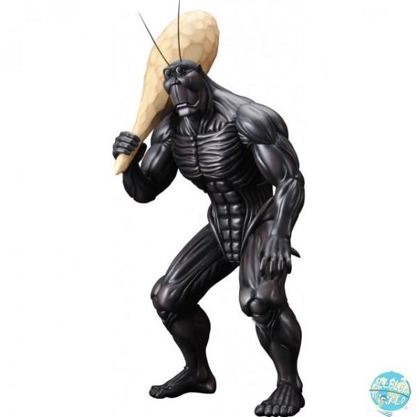 Terra Formars - Terraformar Statue / Gigantic Series: X-Plus