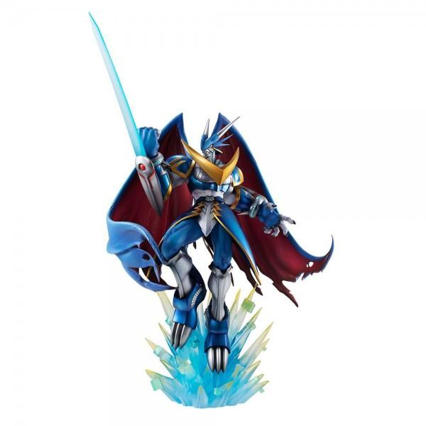 Digimon Adventure - Ulforce V-dramon Statue - G.E.M. Series: MegaHouse