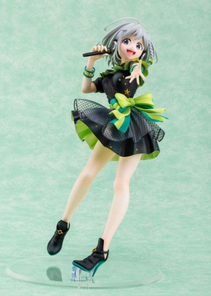 YuNi - YuNi Statue / Black Dress Version: Nuvis