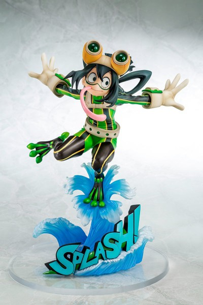 My Hero Academia - Tsuyu Asui Statue: BellFine
