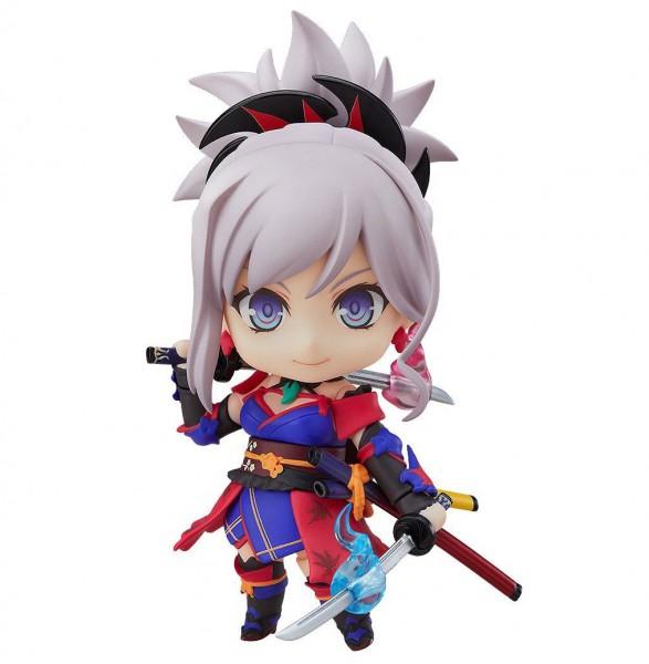 Fate/Grand Order - Saber/Miyamoto Musashi Nendoroid: Good Smile Company