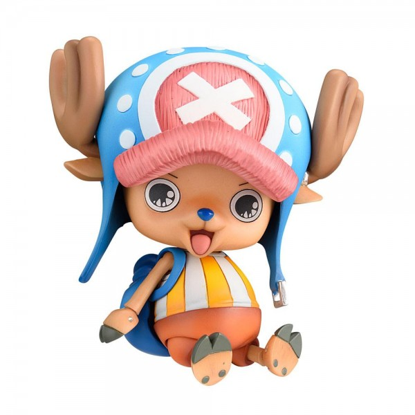 One Piece - Tony Tony Chopper Actionfigur / Variable Action Heroes: MegaHouse