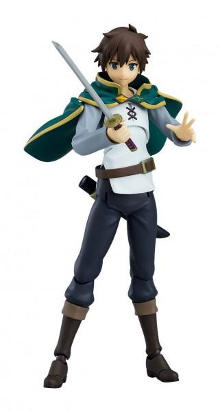 Kono Subarashii Sekai ni Shukufuku o! - Kazuma Action Figur: Max Factory