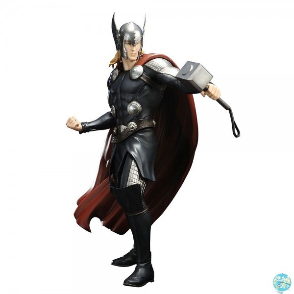 Marvel Comics - Thor Statue - ARTFX+ (Avengers Now): Kotobukiya
