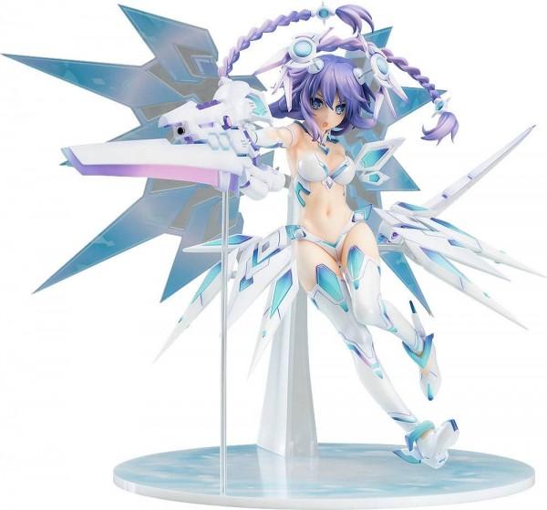 Hyperdimension Neptunia - Purple Heart Statue / Lilac Cool Version: Good Smile Company