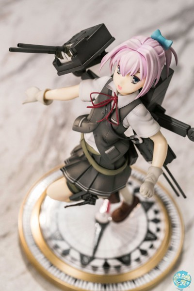 Kantai Collection Shiranui Statue: Pulchra