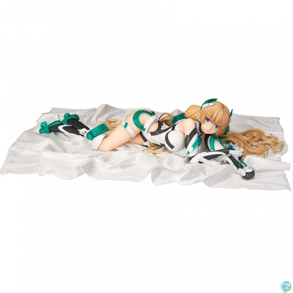 Expelled from Paradise - Angela Balzac Statue: FREEing