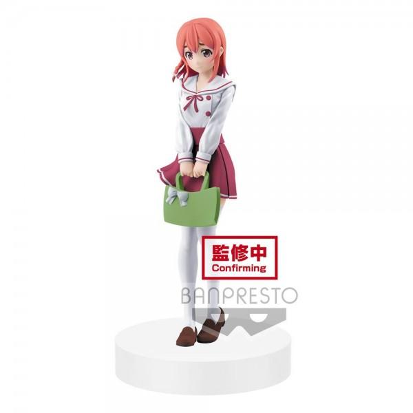 Rent a Girlfriend - Sumi Sakurasawa Figur: Banpresto